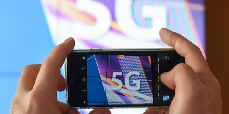 5G will be a tech revolution on steroids