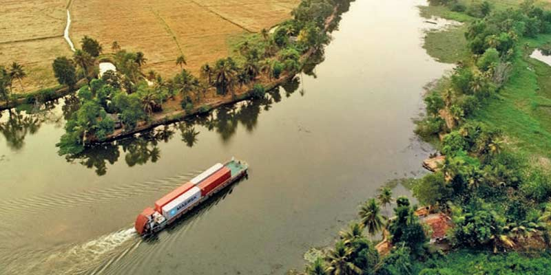 Inland Waterways may chart new paths for growth in India